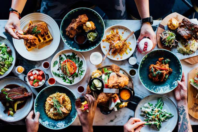 Stuck At Home? Let The Food Come To You From, Your Favourite Restaurant