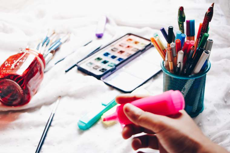 Are You Shopping Online Or In-Store For School Supplies This Year?