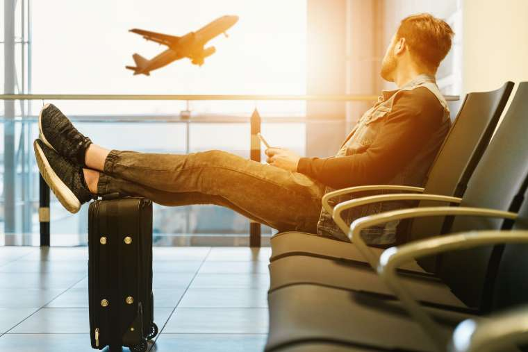 With Travel And Entertainment As Top Priorities Where Are You Looking To Spend Your Money In 2021?