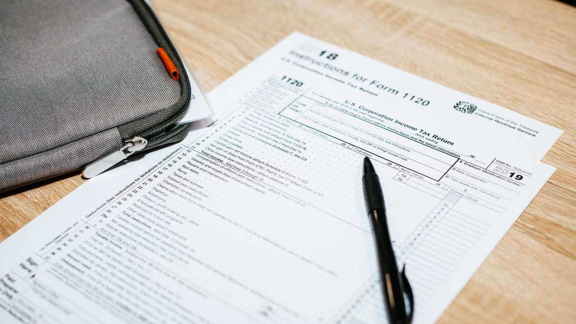 Are You Ready For The End Of The Financial Year, And The Possibility Of A Tax Bill?
